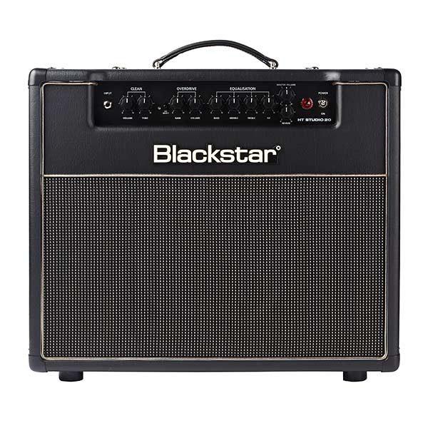 blackstar studio 20
