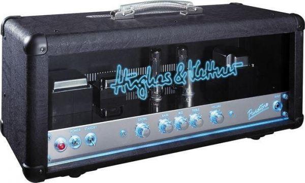 Ersatzröhren-Set für Ampeg B-15R Portaflex Bass amplifier