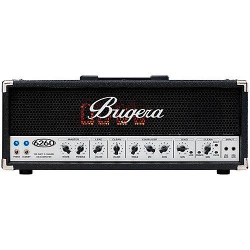 Ersatzröhren-Set für Bugera 6260 Head