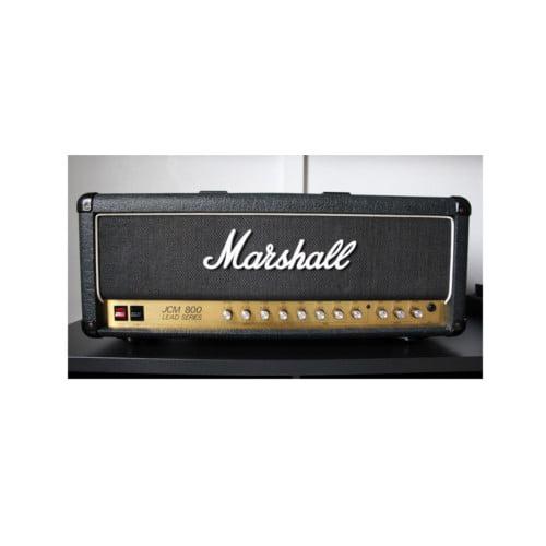 Röhren Tauschen Für Marshall JCM800 4211 Röhrenverstärker