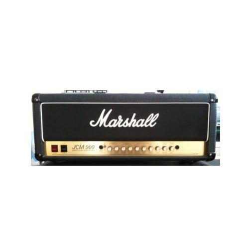 Röhren Tauschen Für Marshall JCM900 4500 Röhrenverstärker