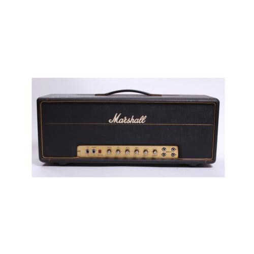 Röhren Tauschen Für Marshall Super Bass 100w Röhrenverstärker