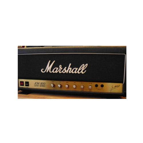 Röhren Tauschen Für Marshall JCM800 2203 Röhrenverstärker