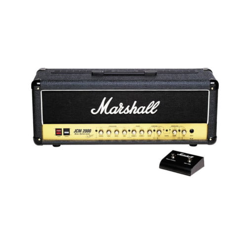 Röhren Tauschen Für Marshall JCM2000 DSL100 Röhrenverstärker