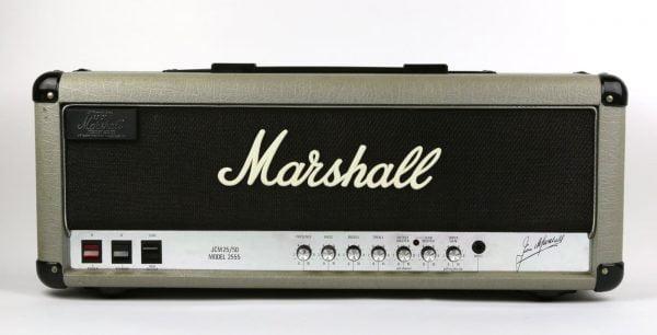 Röhren Set Für Röhrenverstärker Marshall Silver Jubilee 2555